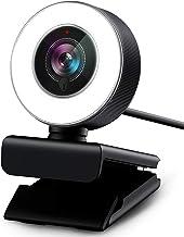 PC Webcam for Streaming HD 1080P, Vitade 960A USB Pro Computer Web Camera Video Cam for Mac Windows Laptop Conferencing Ga...