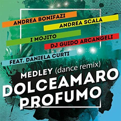 Various artists feat. Daniela Curti