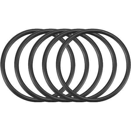 Ring 22x1,5mm O 2 Stück O-Ringe Ø 22,0 x 1,5 mm DIN3771 NBR70 Dichtring