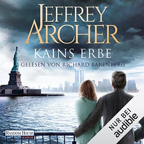 Kains Erbe (Kain und Abel 3) audiobook cover art