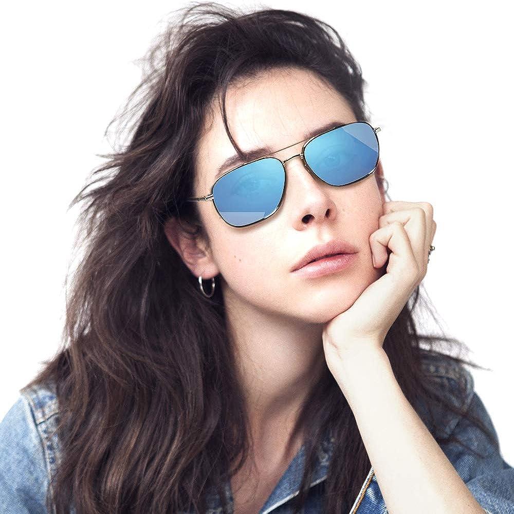 Avoalre Polarized Sunglasses for Super popular specialty New color store Women Ladies Fashion Trending T