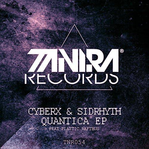 Cyberx & Sidrhythm