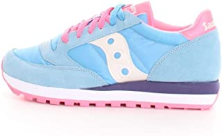 Saucony Originals Scarpe Fashion Jazz O W Blue 1044 39