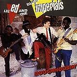 Songtexte von Lil' Ed & The Blues Imperials - Roughhousin'