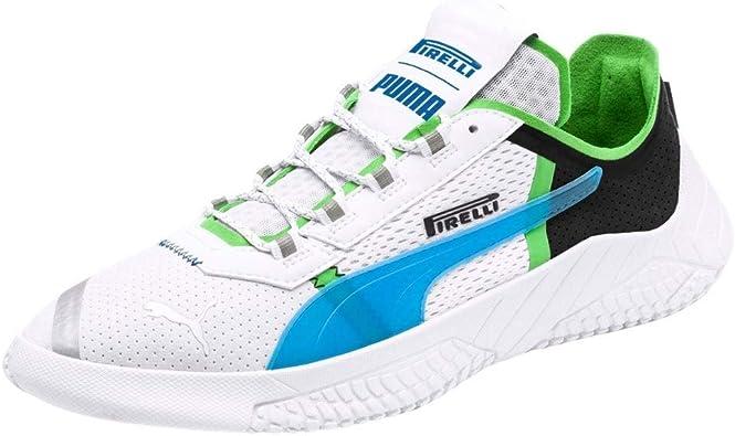 PUMA Mens Replicat X Pirelli Fitness Performance Sneakers