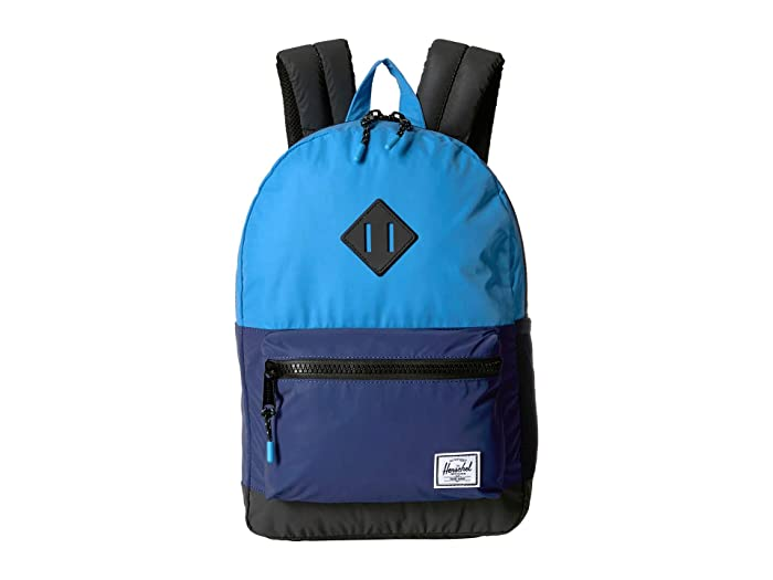 9ceb5bb90d3 Herschel Supply Co. Kids Heritage Youth (Big Kids) at Zappos.com