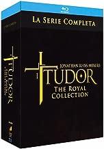 i tudor - scandali a corte - serie completa (12 blu-ray) box set blu_ray Italian Import