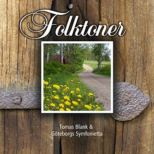 Tomas Blank & Göteborgs Symfonietta