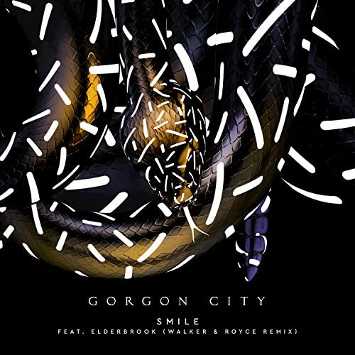 Gorgon City feat. Elderbrook