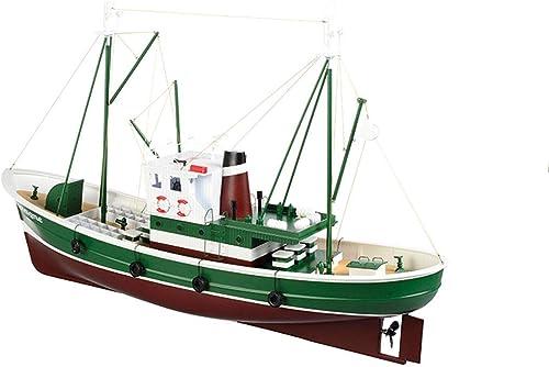 Bretagne Fishing boat RTS - Naviscales