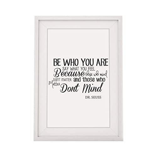 Framed Inspirational Quotes Quotes In Frames: Amazon.co.uk Framed Inspirational Quotes