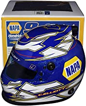 AUTOGRAPHED 2019 Chase Elliott #9 NAPA Racing (Hendrick Motorsports) Monster Energy Cup Series Signed NASCAR Collectible R...