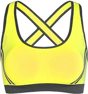 Amazon.es: Amarillo - Ropa interior deportiva / Ropa deportiva: Ropa