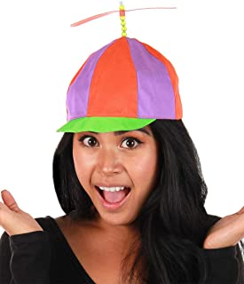 elope Alice in Wonderland Tweedledee Hat