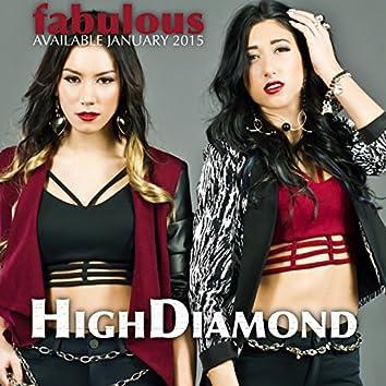Fabulous (Remix EP)