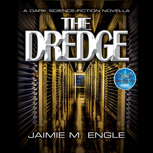 The Dredge audiobook cover art