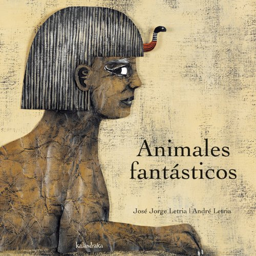 Animales fantásticos (libros para soñar)