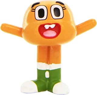 """Comansi COM-Y99753 """"Darwin from The Amazing World of Gumball"""" Action Figure"""