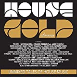 House Gold Classics Collection (4CD - Unmixed - Original Versions)...