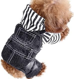 Best denim jacket for dog Reviews