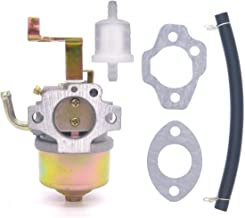 Atoparts Carburetor with Fuel Filter for Robin EY20 EY15 DET180 Wisconsin WI-185 Generator Engine Carb