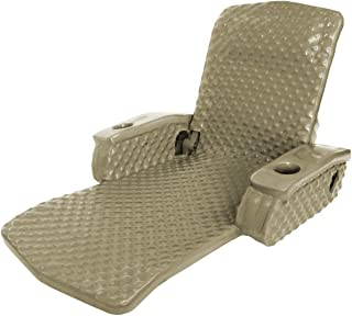 Super Soft Adjustable Recliner, Bronze
