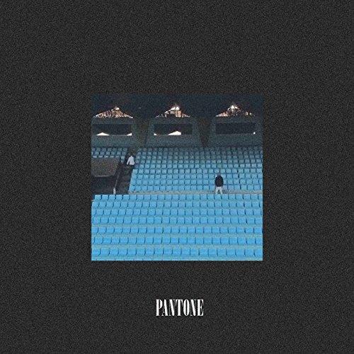 Pantone [Explicit]