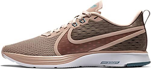 Nike WMNS Zoom Strike 2, Chaussures de Running Compétition Femme