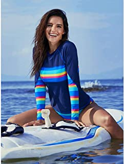 97cbe6467b9c Amazon.es: ropa con proteccion solar - Ropa de baño / Mujer: Ropa