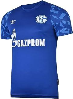 UMBRO FC Schalke 04 Trikot Home 2019/2020 Herren