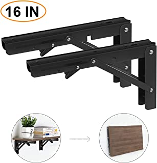 20 inch heavy duty shelf brackets