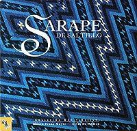Sarape de Saltillo (Uso Y Estilo/ Use and Style)