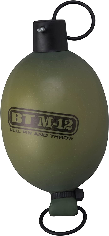 2021 new Finally resale start Empire Paintball BT M-12 Paint Olive Grenade
