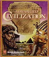 Advanced Civilization (PC) (輸入版)