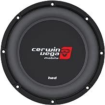 Cerwin-Vega HS122D Hed Dvc Shallow Subwoofer (12