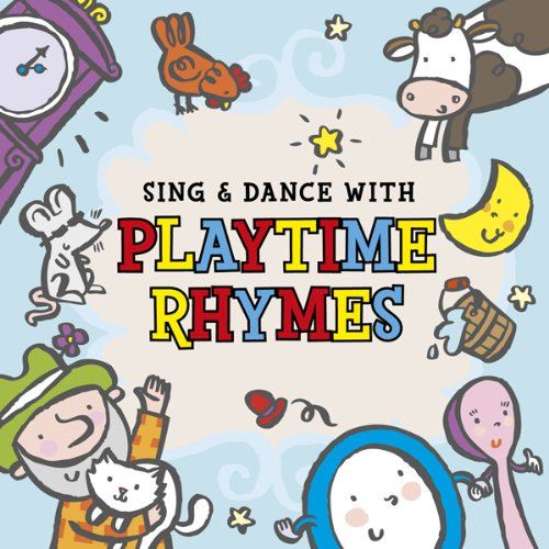 Playtime Rhymes cover art