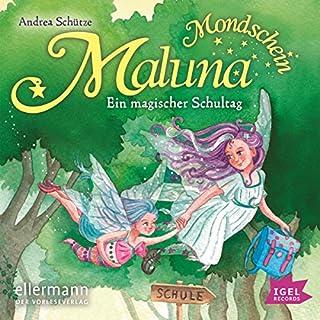 Ein magischer Schultag Titelbild