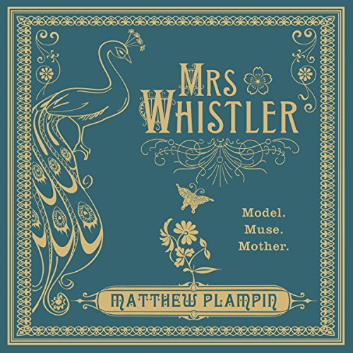 Mrs Whistler cover art