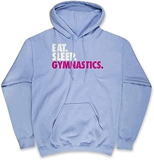 Best eat sleep gymnastics repeat hoodie Reviews