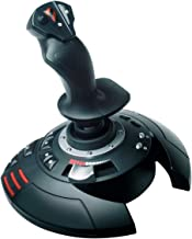 Thrustmaster T.Flight Stick X - Joystick - PS3 / PC - Totalmente programable 12 Botones y 4 Ejes