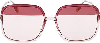 Luxury Fashion | Dior Womens SOSTELLAIRE10T5TX Pink Sunglasses | Fall Winter 19