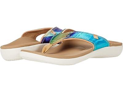 Spenco Yumi Monet Sandal