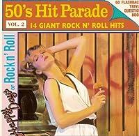 50's Hit Parade (1997-05-03)