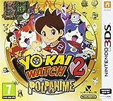 Yo-Kai Watch 2 Polpanime - Nintendo 3DS [Importación italiana]
