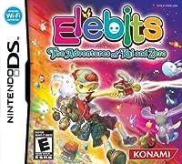 Elebits: The Adventures of Kai and Zero (輸入版)