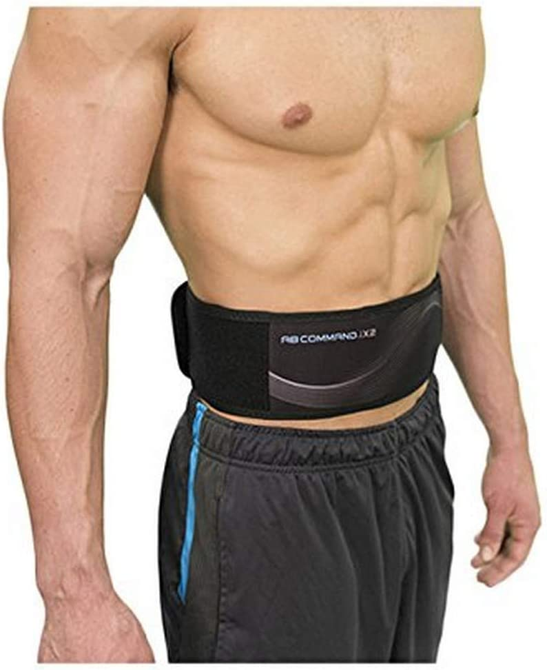 PU Health Ab Command Ix2 Attention brand Abdominal Belt Training Max 66% OFF for Contour and