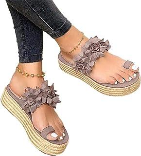 Señoras MUJERES antideslizante en mocasines de Niñas Rosa Casual Zapatos de vacaciones tamaños Reino Unido 3-8