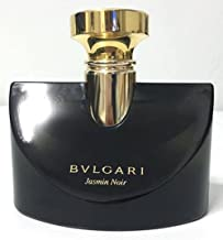Bvlgari Jasmin Noir For Woman Eau De Parfum Spray for woman. EDP 3.4 Fl Oz, 100 ML