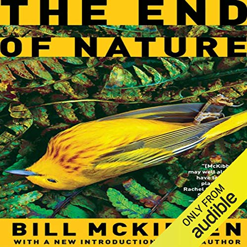 The End of Nature cover art