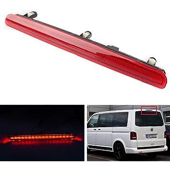 Feu arri/ère rouge feu stop de frein arri/ère /à LED pour T5 Multivan Transporter 03-15 7E0945097A
